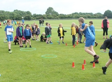 Sports day 2019 01